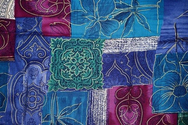 Mending the Tapestry