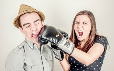 Are Our Children Learning  to Handle Conflict?