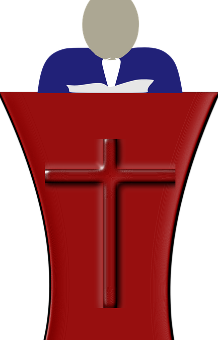 The Shared Pulpit: A Sermon Writing Class