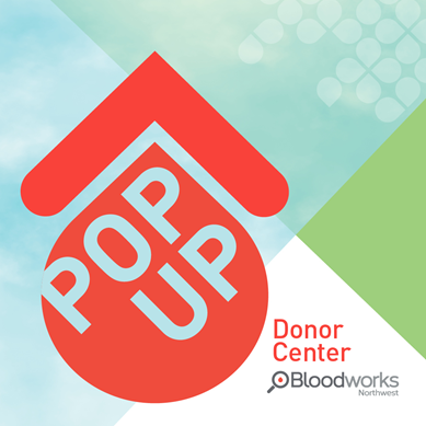 Pop-Up Blood Drive