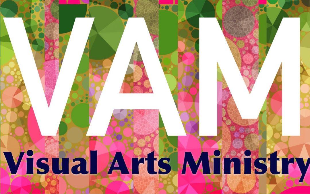 Worship Team Update:  Creativity as Worship, Art as Ministry