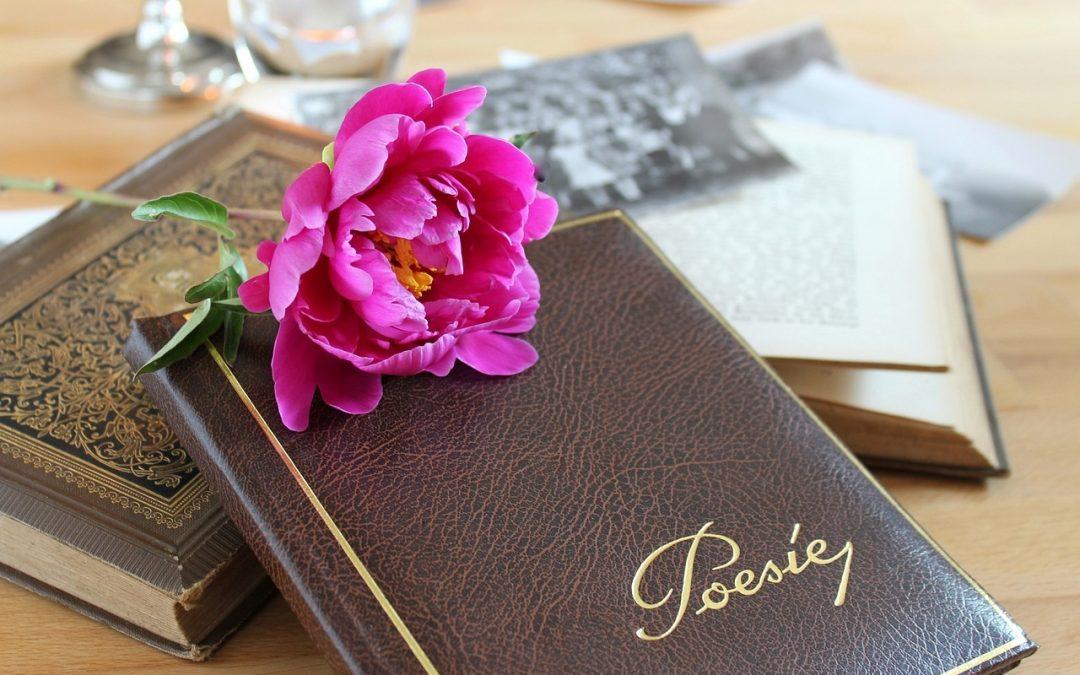 Worship Team Update: Poetry as Worship