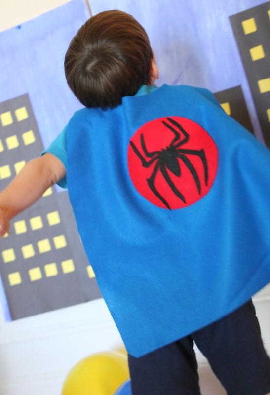 Hug Your Little Superheroes!