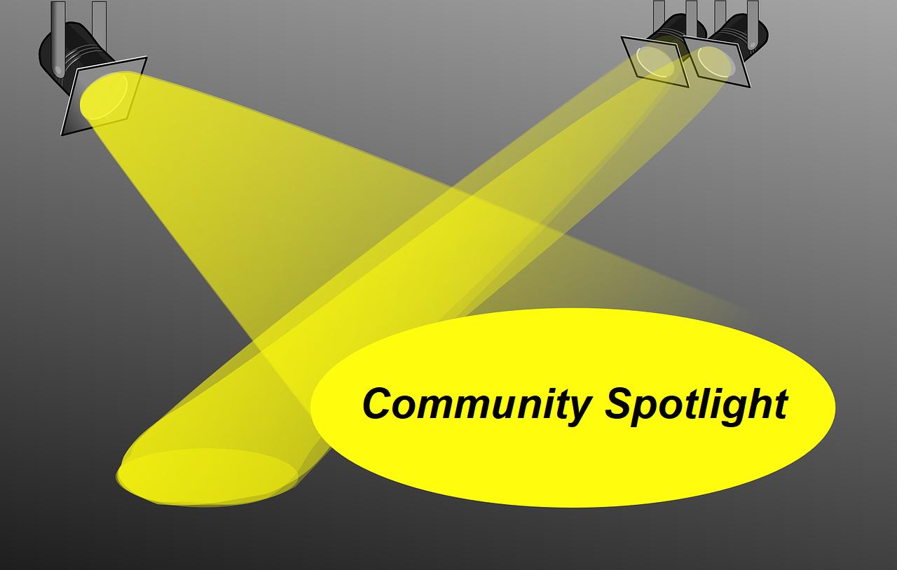 Community Spotlight (2)