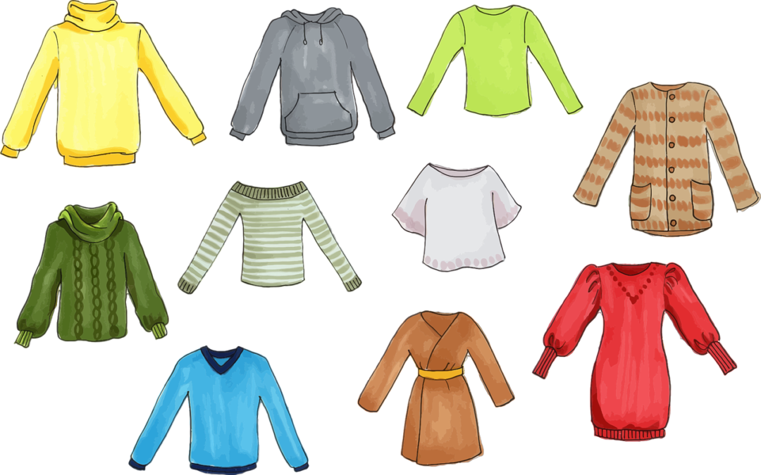 Notes4Earth: High Environmental and Social Justice Costs of Clothing