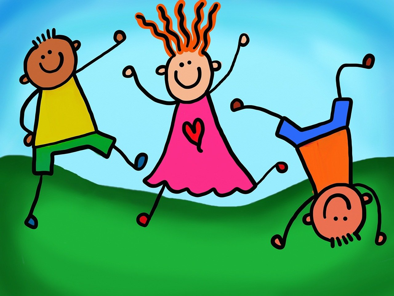 Worship Like UU Youth: Joyful Games!